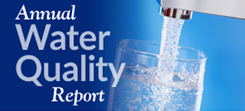 Annual Water Quality Reports